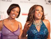 The Julep Allison Dean and Star Jones Red Carpet Photos