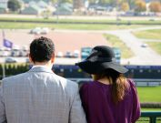 Louisville Breeders Cup Photography