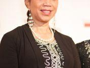 The Julep Ambassador Shabazz Red Carpet Photos