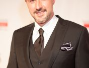 The Julep David Arquette Red Carpet Photos